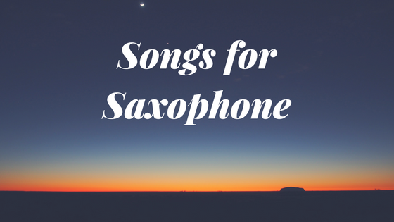Best Songs to Play on a Saxophone – Music Hedge