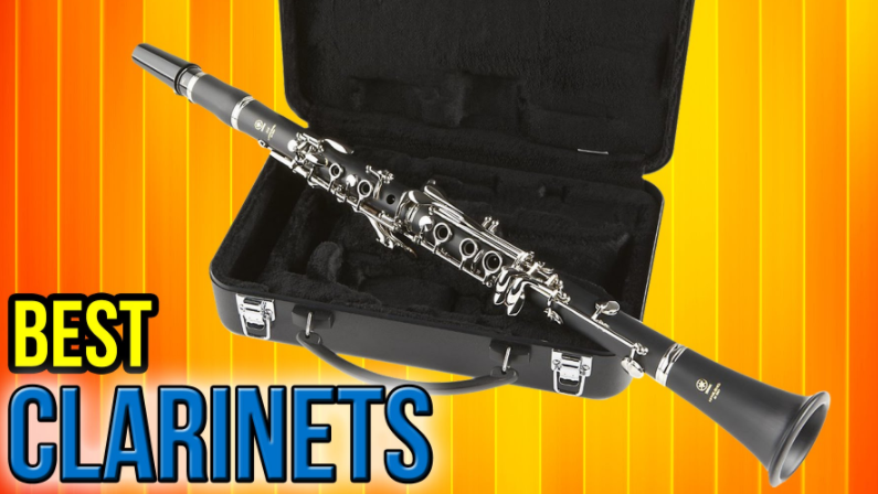 Best Clarinet Reviews