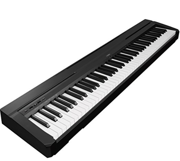Yamaha P Series P35B 88-Key Digital Piano