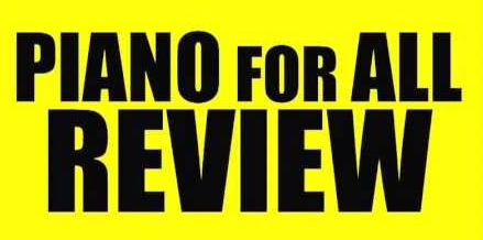 Pianoforall review – Best piano lessons online for Beginners